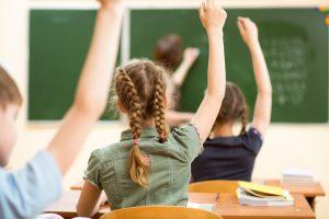 Okulda ve derslerde başarılı olmanın yolları